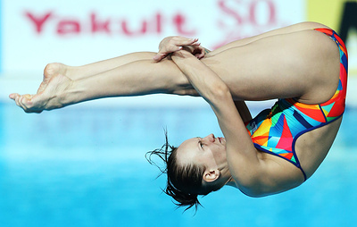 Европейская лига плавания вручила россиянке Бажиной награду лучшей спортсменке 2017 года