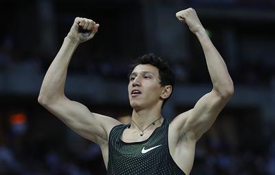 Россиянин Моргунов завоевал серебро в прыжках с шестом на ЧЕ по легкой атлетике