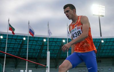 Призер ЧЕ в прыжках в высоту Иванюк до конца сезона выступит на трех турнирах