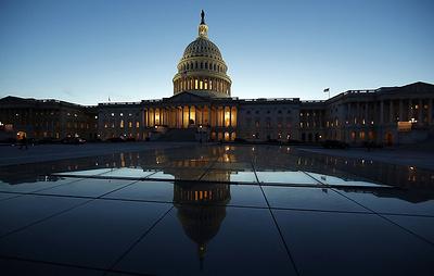 Сенатор США: Конгресс может ввести новые санкции против России после промежуточных выборов