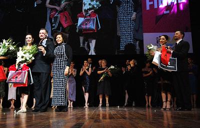 Пара из России заняла призовое место в салонном танго на чемпионате мира в Аргентине