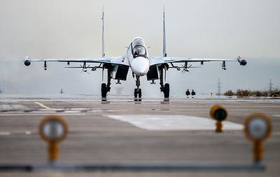 Минобороны: более 63 тыс. российских военных получили боевой опыт в Сирии