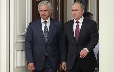 История отношений России и Абхазии