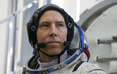"""ABC: командир МКС отрицает причастность астронавтов NASA к порче корабля """"Союз"""""""