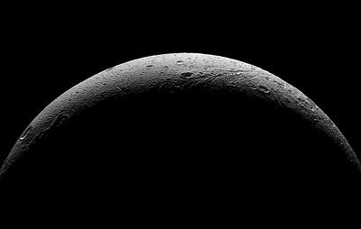 Россия рассматривает проект создания научной станции на поверхности Луны