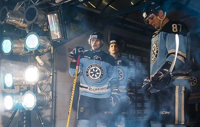 """Сибирь"" повторила антирекорд КХЛ по числу поражений на старте сезона, проиграв ""Ак Барсу"""
