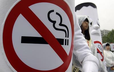 Британское общество может стать некурящим к 2030 году