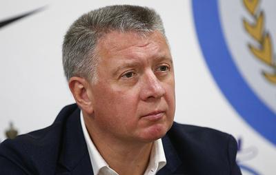 Шляхтин: ВФЛА настаивает на исключении признания доклада Макларена из дорожной карты IAAF