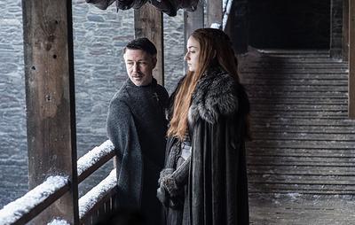 """HBO откроет для туристов съемочные площадки """"Игры престолов"""" в Северной Ирландии"""