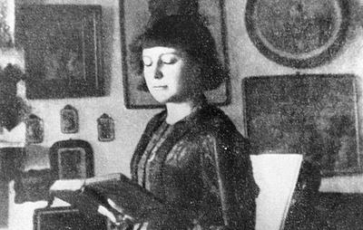 Во Франции вышло новое издание переводов поэзии Марины Цветаевой
