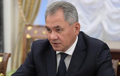 Песков: Шойгу доложил Совбезу об осуществлении поставки С-300 в Сирию