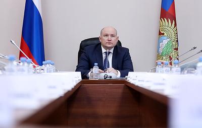 Полпред президента России в СФО представил врио главы Хакасии