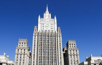 Россия учтет при обеспечении нацбезопасности существование лаборатории Лугара в Грузии