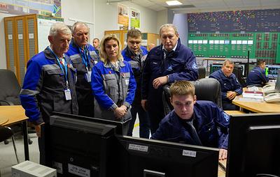 Международная страховая инспекция высоко оценила безопасность Калининской АЭС