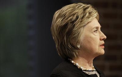 Хиллари Клинтон больше не имеет доступа к секретной информации