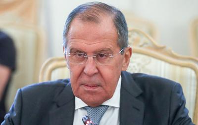 Лавров: создается впечатление, что Британия вымещает на РФ свои проблемы из-за Brexit