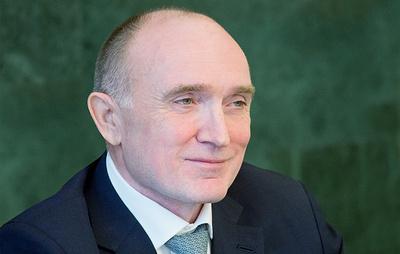 Борис Дубровский: наша задача в ближайшие годы - улучшить качество жизни южноуральцев