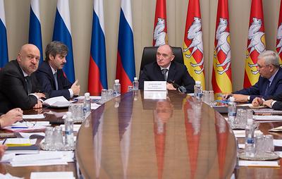Борис Дубровский поручил выделить 2 млрд рублей  на поддержку сельхозотрасли в 2019 году