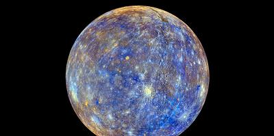 К Меркурию наконец-то полетят зонды. Какие загадки они помогут разгадать?