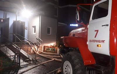 Прокуратура: в горевшей 16-этажке в Екатеринбурге были проблемы с пожарной безопасностью
