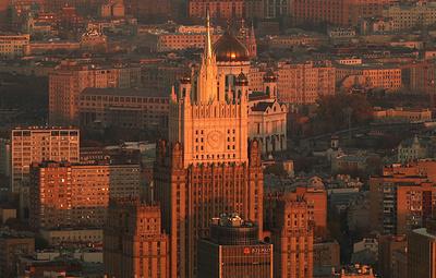 Москва ожидает официальных извинений от Осло за фальшивые обвинения Бочкарева в шпионаже