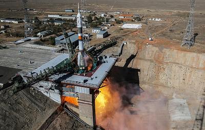 Роскосмос: видео сборки ракет помогло бы установить момент аварии, но не предотвратить ее