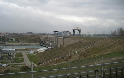 Иркутскую ГЭС перевели на режим с увеличенными водосбросами из-за угрозы паводков