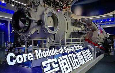 Китай в 2020 году запустит новые ракеты-носители на жидком топливе