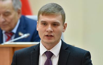 Новую структуру исполнительной власти Хакасии разработают до 28 ноября