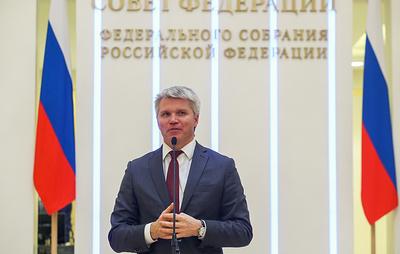 Колобков был уверен, что Россия получит право проведения ЧМ-2022 по волейболу