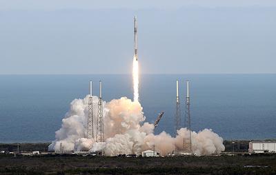 SpaceX решила отказаться от обновления второй ступени ракеты Falcon 9