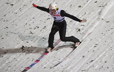 Климов исторической победой напомнил России о существовании прыжков на лыжах