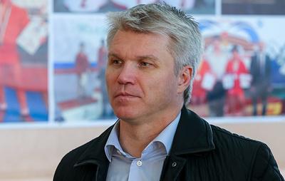 Колобков: подготовка визита делегации WADA в Москву находится в активной фазе