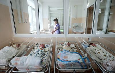 На Сахалине зафиксирован один из самых низких показателей младенческой смертности в РФ