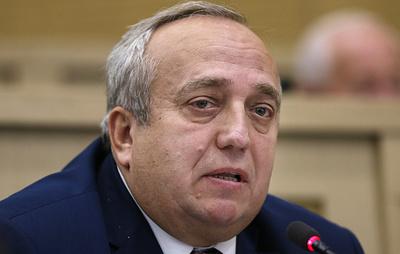 Клинцевич: у Украины нет юридических оснований просить закрыть для РФ Босфорский пролив