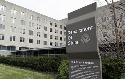 Госдепартамент: США хотят полного ухода Ирана из Сирии