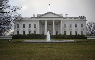 Белый дом: США уведомили Россию о решении Трампа отказаться от встречи с Путиным
