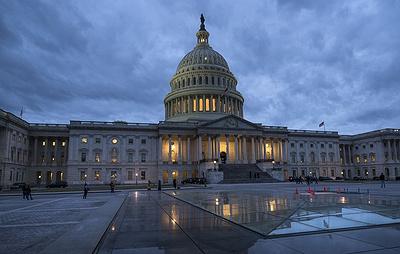 Сенат Конгресса США принял резолюцию, осуждающую действия России в Керченском проливе