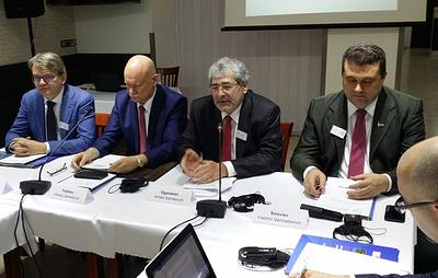 В Словакии на международном медиафоруме обсуждают проблемы журналистики