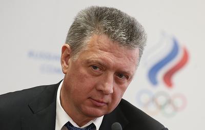 Шляхтин не удивлен решением IAAF не восстанавливать ВФЛА в своих правах, но верил в лучшее