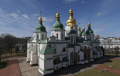 Объединительный собор по созданию украинской автокефальной церкви состоится 15 декабря