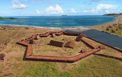 Русские американцы просят россиян помочь не допустить переименования крепости на Гавайях