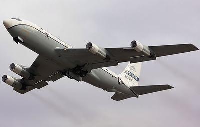 США провели внеплановый полет над Украиной в рамках Договора по открытому небу