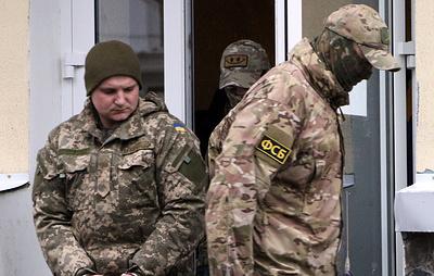 В УПЦ заявили, что переговоры с Москвой о задержанных украинцах идут постоянно