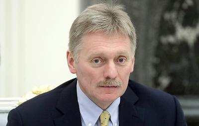 Песков назвал клеветой заявления о возможной причастности России к протестам во Франции