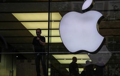 Apple подала апелляцию на решение суда об остановке продаж семи моделей смартфонов в Китае