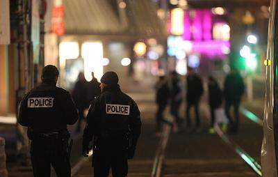 СМИ: число погибших при стрельбе в Страсбурге увеличилось до четырех
