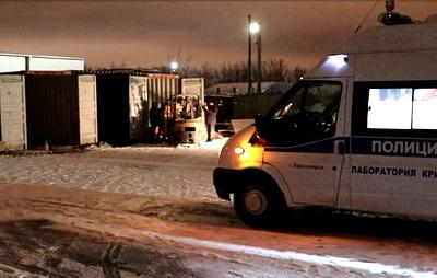 Полицейские изъяли в Красноярске более 30 тыс. литров нелегального алкоголя