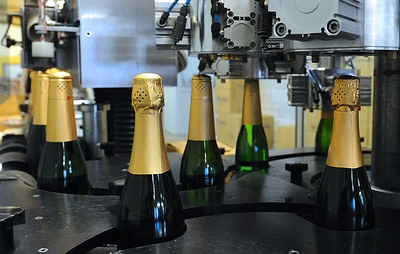 Роскачество разработало рекомендации по выбору шампанского к Новому году
