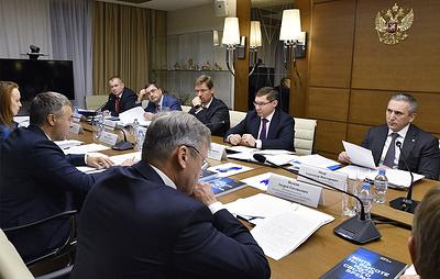 Александр Моор вошел в новый состав наблюдательного совета Тюменского госуниверситета